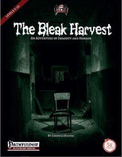 The Bleak Harvest