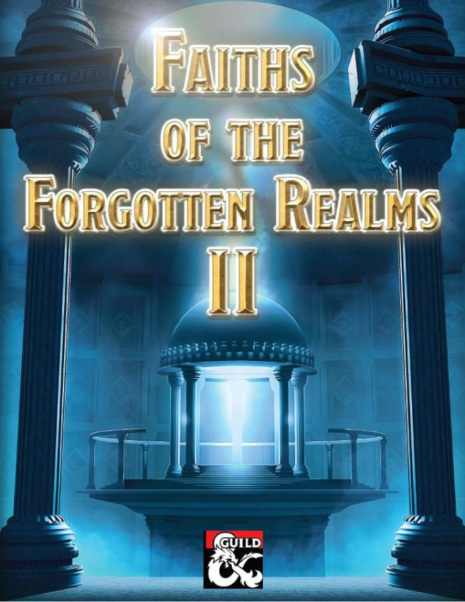Cover for DMsGuild